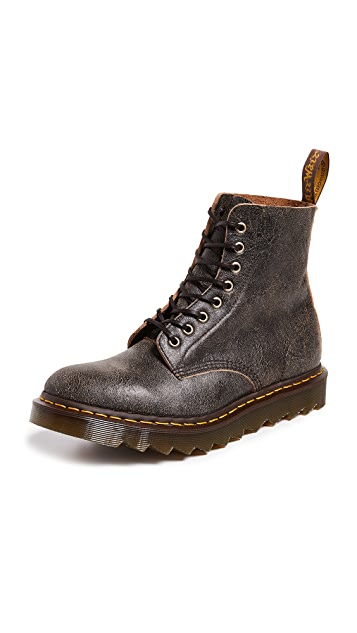 Dr. Martens 1460 Pascal 8 Eye Boots