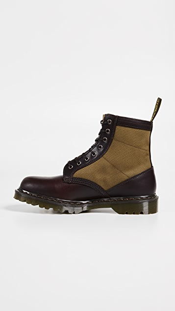 Dr. Martens MIE 1460 Pascal 8 Eye Boots