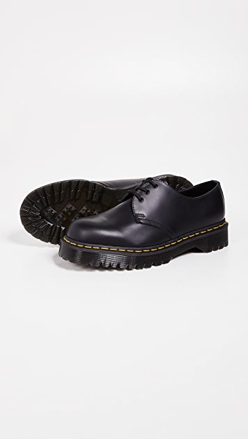 Dr. Martens 1461 Bex 3 Eye Shoes