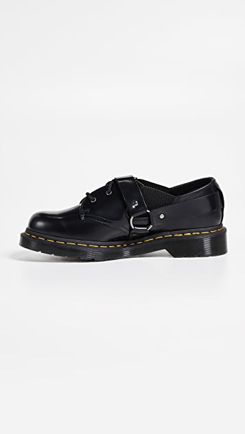 Dr. Martens Fulmar 3 Eye Lace Up Shoes