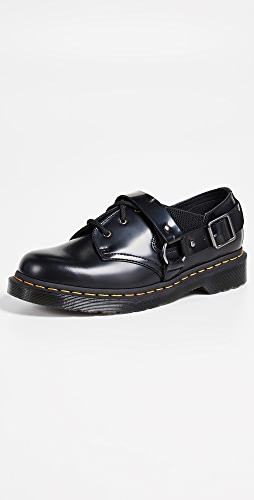 Dr. Martens - Fulmar 3 Eye Lace Up Shoes