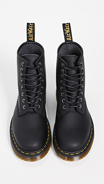 Dr. Martens Winterized 1460 8 Eye Boots