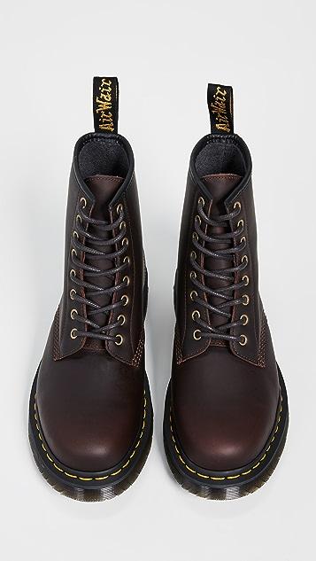 Dr. Martens Winterized 1460 8 Eye Boots