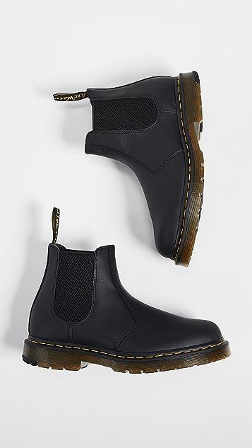 Dr. Martens Winterized 2976 Chelsea Boots