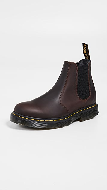 Dr. Martens Winterized 2976 Chelsea Boots