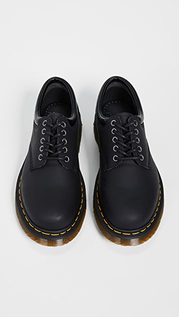 Dr. Martens Winterized 8053 5 Eye Shoes