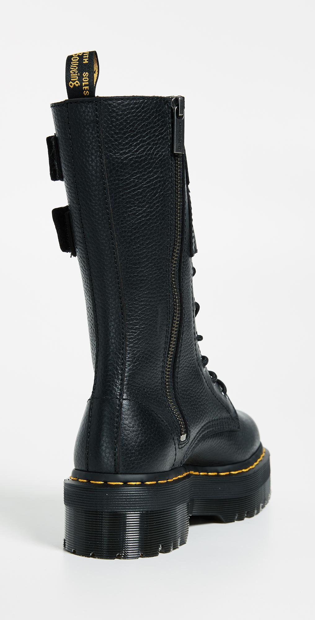 jagger boots dr martens
