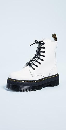 Dr. Martens - Jadon 8 孔靴子