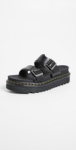 Dr. Martens - Myles 便鞋