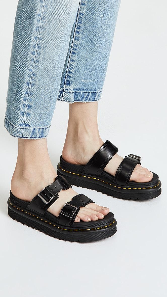 doc martin slippers