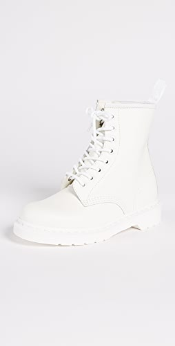 Dr. Martens - 1460 Mono 8 Eye Boots