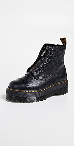 Dr. Martens - Sinclair 8 孔靴子