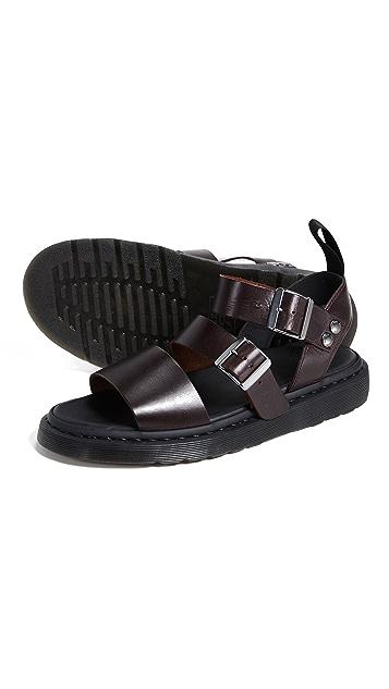 Dr. Martens Gryphon Strap Sandal