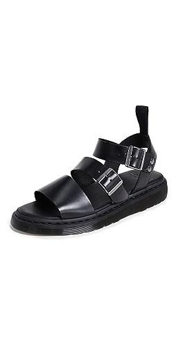 Dr. Martens - Gryphon Strap Sandals