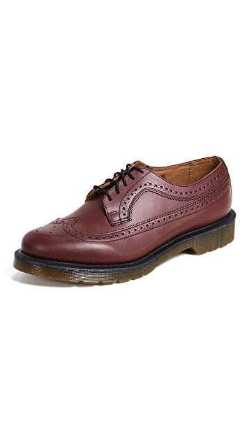 Dr. Martens 3989 Brogue Lace Up