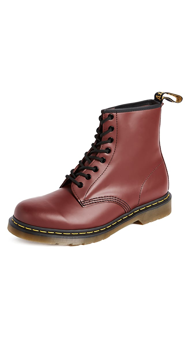 salvare prezzi al dettaglio design unico Dr. Martens 1460 8 Eye Boots | EASTDANE SAVE UP TO 25% Use Code ...