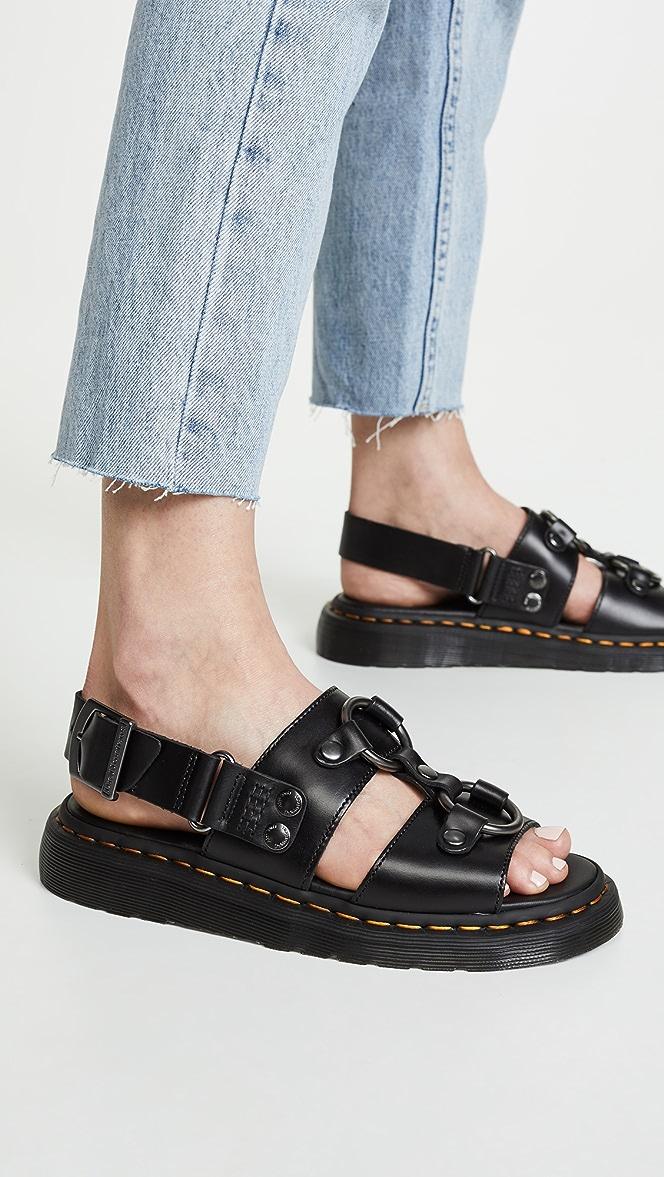Dr. Martens Xabier Sandals   SHOPBOP