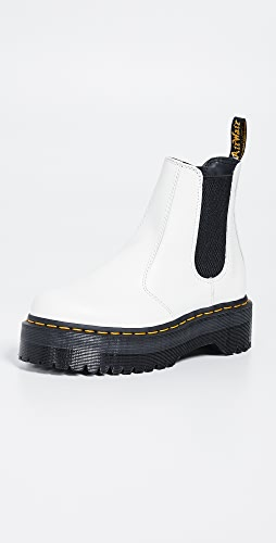 Dr. Martens - 2976 Quad 切尔西靴