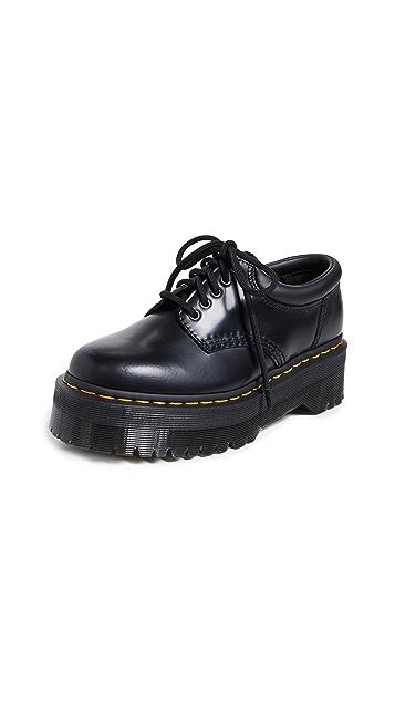 Dr. Martens 8053 Quad 5 Tie Shoes