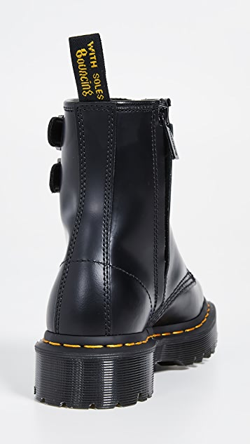 Dr. Martens 1460 ALT 8 孔靴子