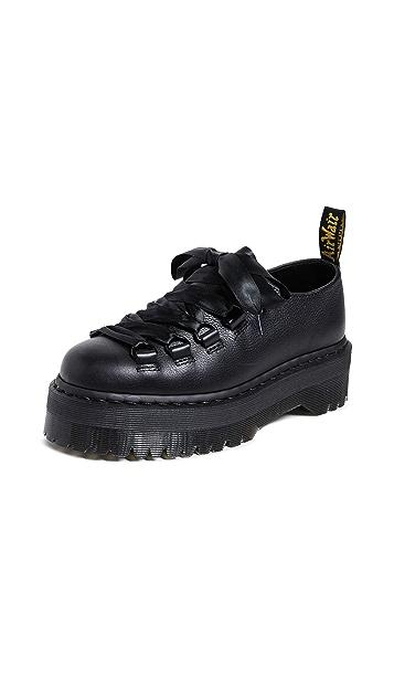 Dr. Martens Caraya 5 Eye Shoes