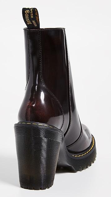 Dr. Martens Magdalena II Ankle Boots