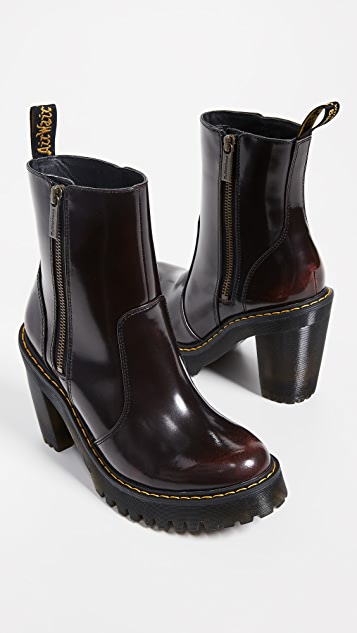 Magdalena II Ankle Boots
