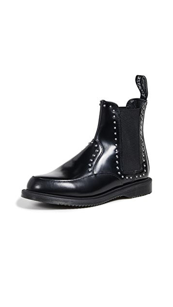 Dr. Martens Aimelya Stud Chelsea Boots