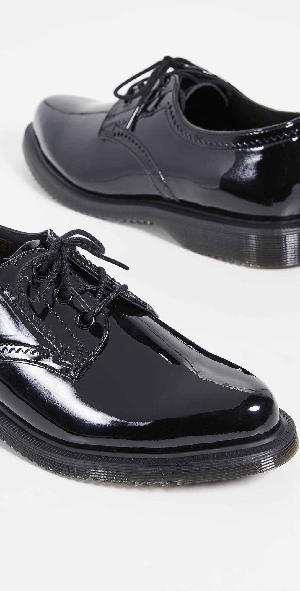 Dr. Martens Trulia 3 Eye Shoes