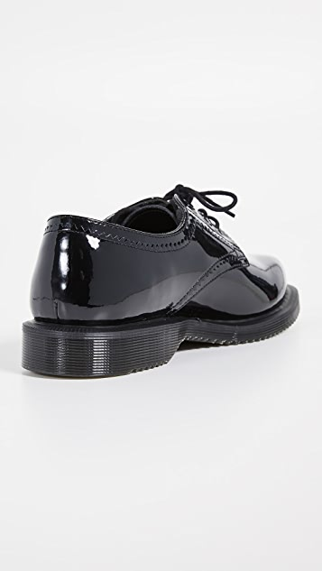 Dr. Martens Trulia 3 Eye Shoe