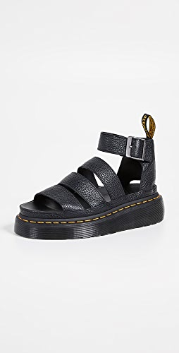 Dr. Martens - Clarissa II Quad 凉鞋