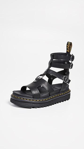 Dr. Martens Adaira Sandals