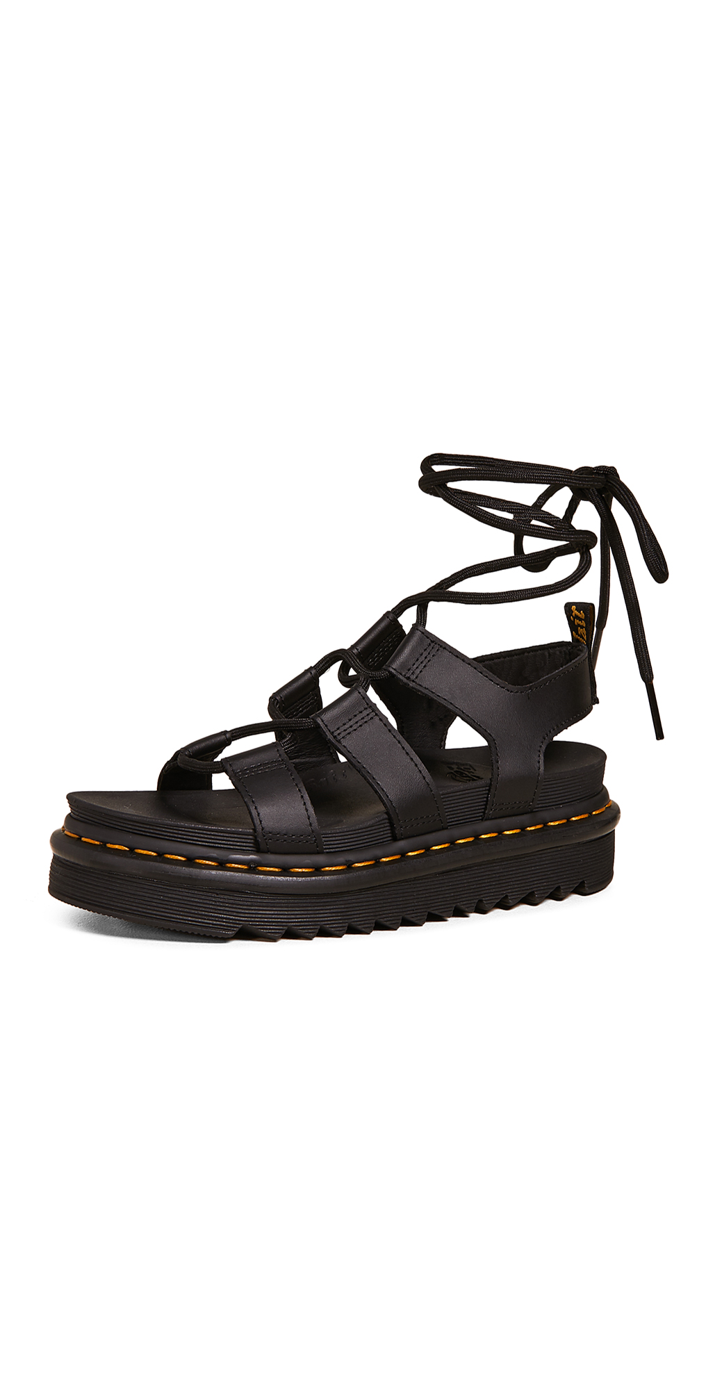 Dr. Martens Nartilla Sandals