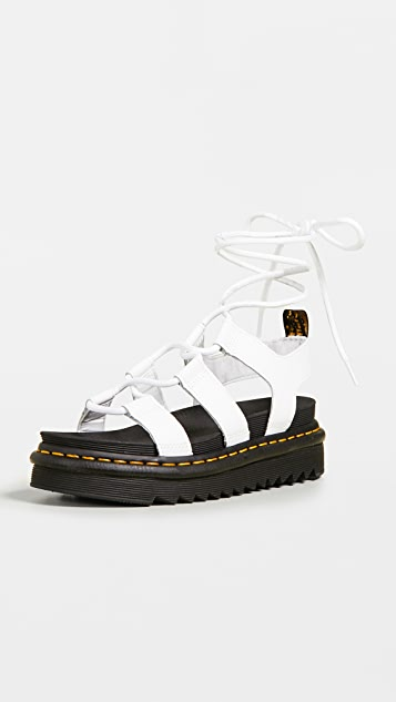 Dr. Martens 马汀博士 Nartilla 凉鞋