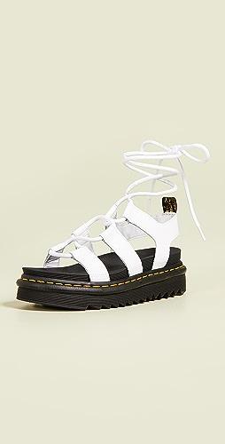 Dr. Martens - Nartilla 凉鞋