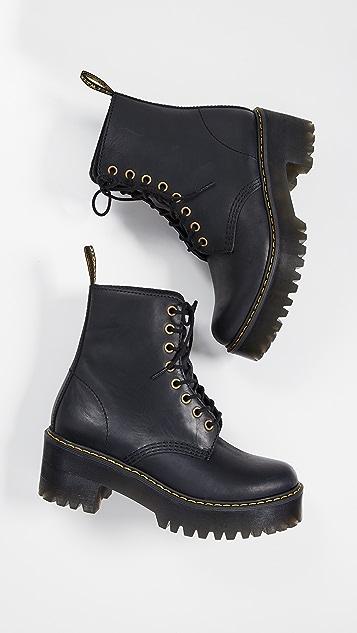 Dr. Martens Shriver 8 孔靴子