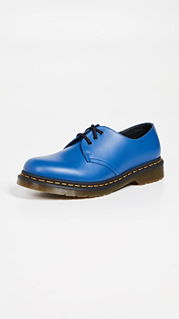 Dr. Martens 1461 3 Eye Lace Ups