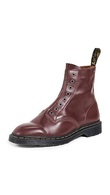 Dr. Martens 1460 LL 8 Eye Boots
