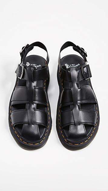 Dr. Martens Kassion Sandals
