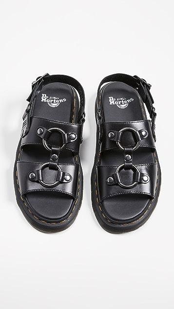 Dr. Martens Xabier Sandals
