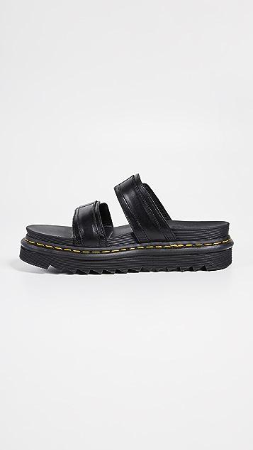Dr. Martens Myles Slide Sandals