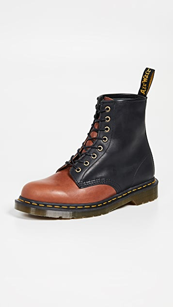 b90ebc60d Dr. Martens 1460 8 Eye Boots | EAST DANE