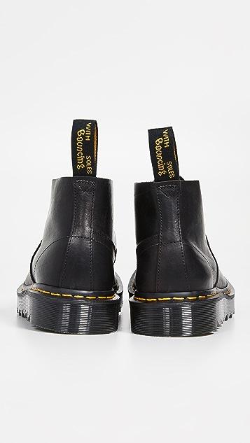 Dr. Martens Church RP 5 Eye Boots