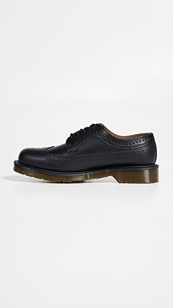 Dr. Martens 3989 Brogue Lace Up Shoes