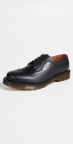 Dr. Martens - 3989 Brogue Lace Up Shoes