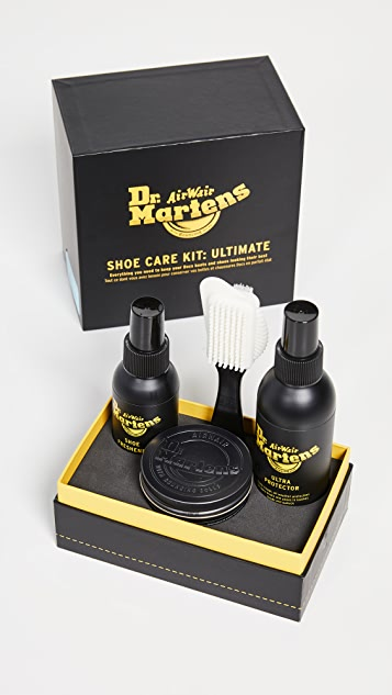 Dr. Martens Premium Shoecare Box