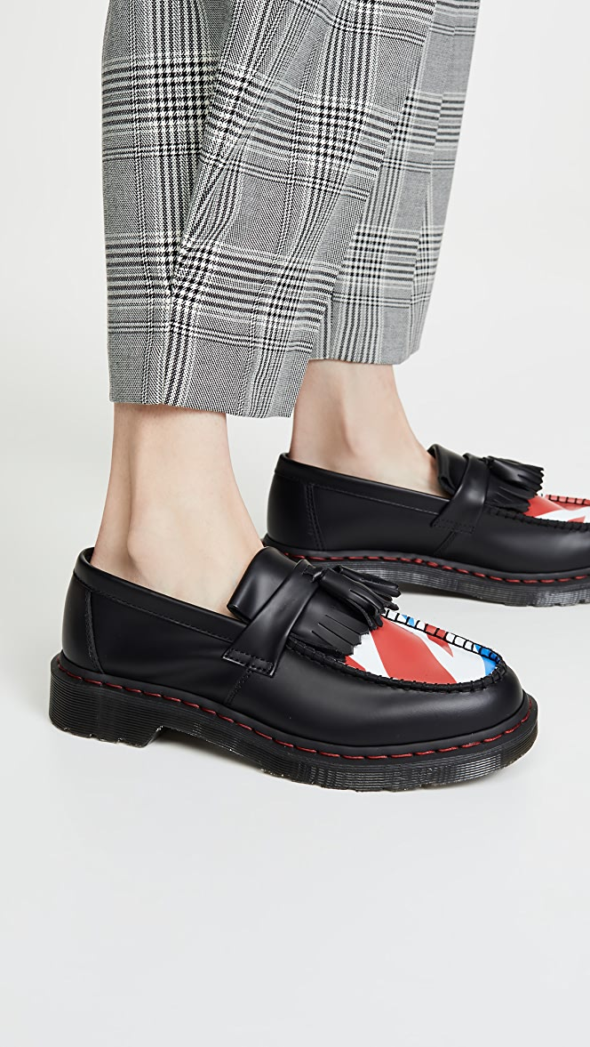 Dr. Martens x The Who Adrian Smooth