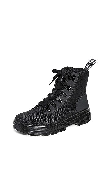 Dr. Martens Combs W 7 系带靴子
