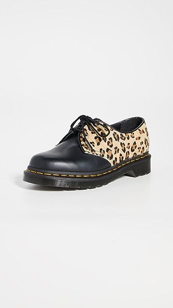 Dr. Martens 1461 3 Eye Shoes