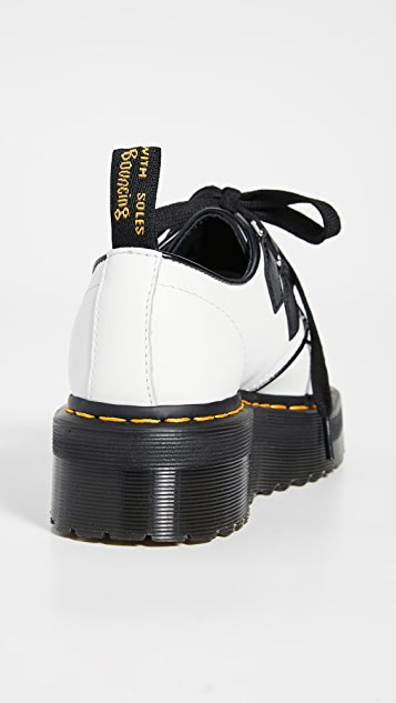 Dr. Martens Sidney 2 Eye Shoes